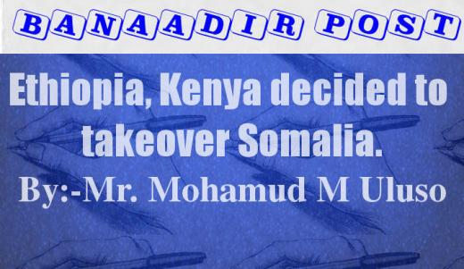 Ictisaam | News From Somalia | Page 57